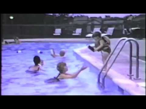 Zoo and Swimming 1972
