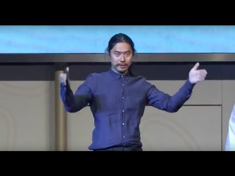 Chinese tradition craft, from material to design, from design to life | Zhang Lei 张雷 | TEDxShanghai