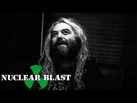 DISCHARGE - Max Cavalera on getting into the band & how they influenced him (OFFICIAL INTERVIEW)