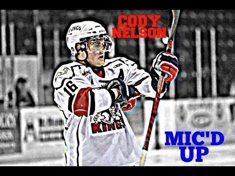 Cody Nelson Mic'd Up