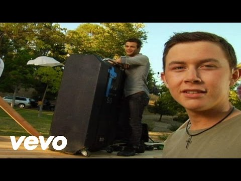 Scotty McCreery - I Love You This Big (Behind The Scenes) Thumbnail image
