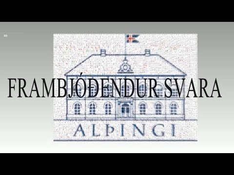 Alþingiskosningar 2016 - Átak, félag fólks með þroskahömlun