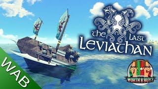 The Last Leviathan (Early Access) - Worthabuy?