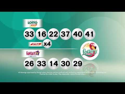 Lotto And Fantasy 5 20200328