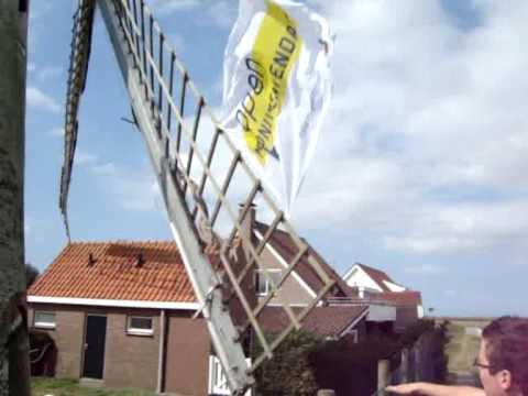Molen Stavenisse / Tholen / Zeeland