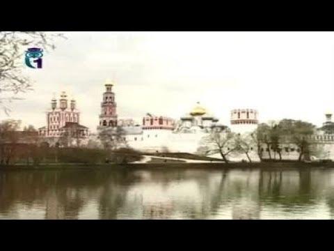 холбинский монастырь реферат
