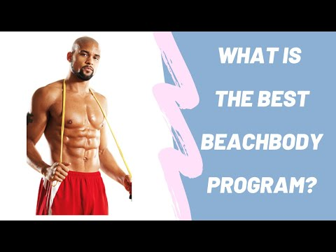 What Is The BEST Beachbody Workout?