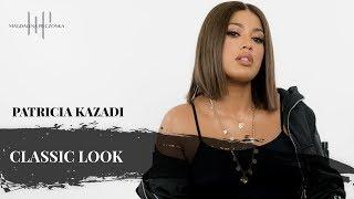 Classic look x Patricia Kazadi | Pieczonka