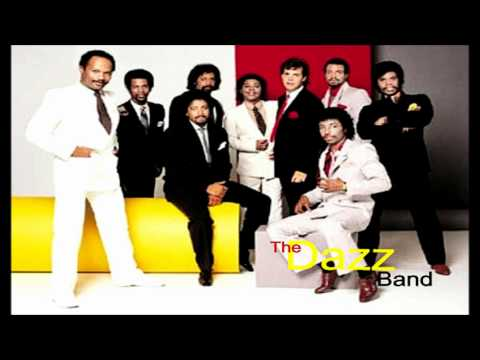 The Dazz Band - Heartbeat