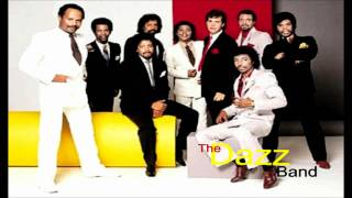 The Dazz Band - Heartbeat