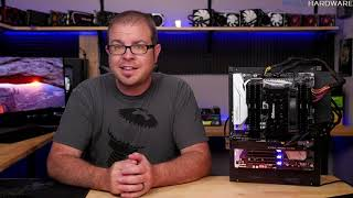 2 is Better Than 1 ASUS X99 Deluxe II Review!