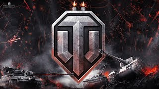 STREAM - 31.10.2017 [ World of Tanks ]