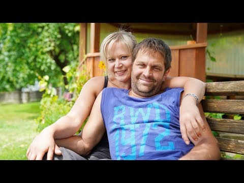 """Bauer Stephans Kinderwunsch: So ging's Steffi wirklich damit , """"Bauer sucht Frau""""-Twins Tayisiya"""