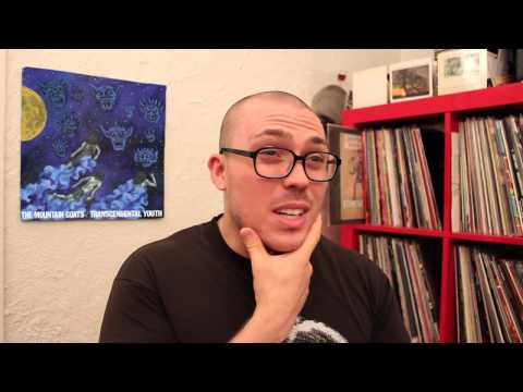 The Mountain Goats- Transcendental Youth ALBUM REVIEW