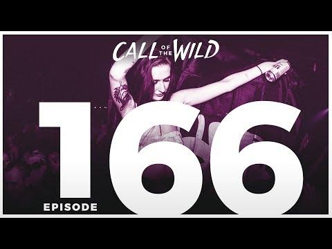 #166 - Monstercat: Call of the Wild | Ookay, Fox Stevenson, INTERCOM