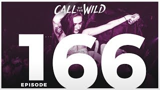 166 Monstercat Call Of The Wild Ookay Fox Stevenson INTERCOM