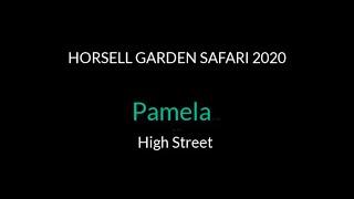 Pamela - High Street
