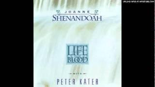 Joanne Shenandoah & Peter Kater - Woman