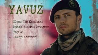 Söz / Karakter Teaserı / Yavuz