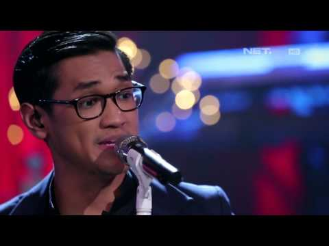 Afgan & The Gandarianz - Not A Bad Thing (Justin Timberlake Cover)(Live at Music Everywhere) **
