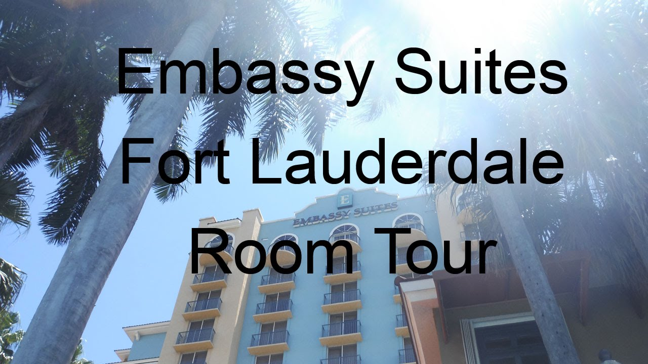 Hotel Suites In Fort Lauderdale Florida