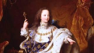 Jean Baptiste Lully Domine Salvum Fac Regem Complete