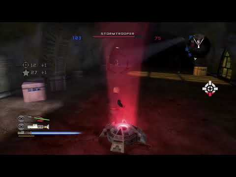 Star Wars Battlefront II (Classic) - Palace Infiltration |