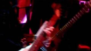 KLOTET performing at KGB 110304