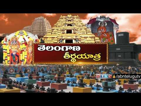 Telangana Temple Tourism | Divine Destinations | ABN Telugu