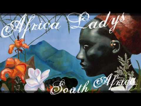 African Song // South African Women