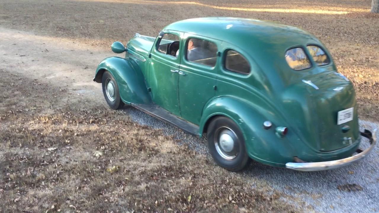 1937 plymouth 4 door sedan for sale youtube for 1937 plymouth 4 door sedan