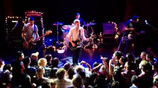 Saves The Day at The Troubadour - 10-12-2013 - 13. DRIVING IN THE DARK