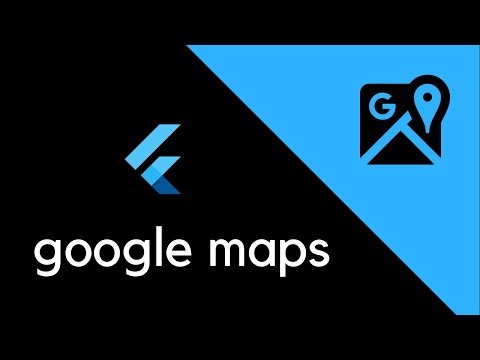 Flutter - Google Maps and Markers