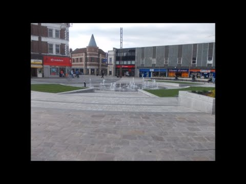 north east england tour stockton on tees and middlesbrough