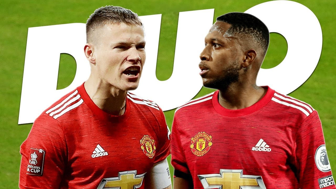 Download Fred & Scott McTominay 2021 🔥 Best Duo 🔥 Defensive Skills & Tackles