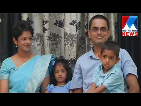 Ias Couple Sets A Role Model In Waste Management Manorama News