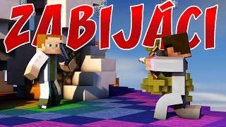 GEJMR MĚ ZASE TROLÍ! | Minecraft Minihry | Pedro a Gejmr