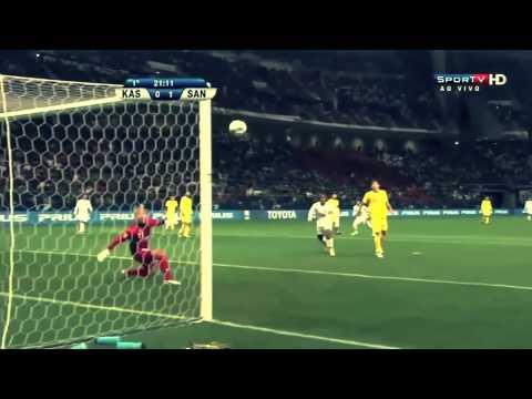 Les plus beau buts et dribbles de Neymar !!!