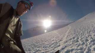 2013 Mont Blanc