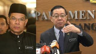 Guan Eng admits GST was an effective taxation system