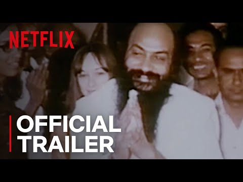 Wild Wild Country    HD  Netflix