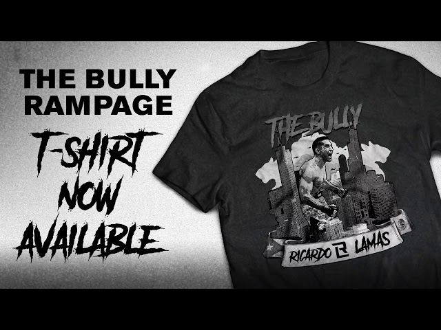 The Bully Rampage T-Shirt