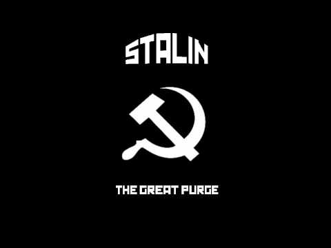 STALIN - The Great Purge EP [2015]