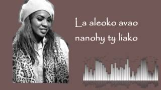 Black Nadia - Voninkazo voarara [lyrics] by Gasy lyrics