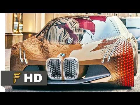 Futuristic Concept Cars That Will Blow Your Mind