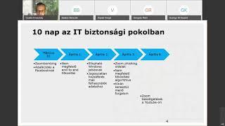 Pandémiás kihívások - digitális válaszok_Dr. Krasznay Csaba
