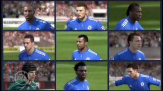 Fifa 11 PC Next-Gen