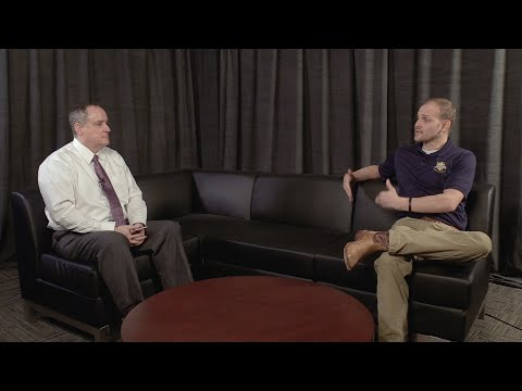 Let's Talk, Jonesboro with Matt Brewer of Ridgefield Christian School