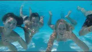 VLOG#18 - The Summer of your Life - Sun & Fun in St. Girons
