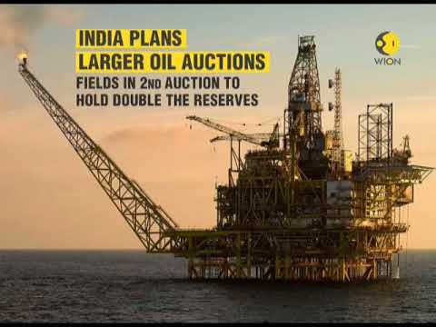 WION Wallet: India to offer larger areas with higher reserves in next oil  auctions